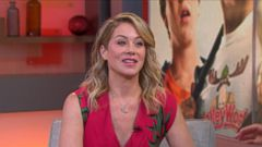 VIDEO: Christina Applegate Stars in Hilarious New Vacation Movie