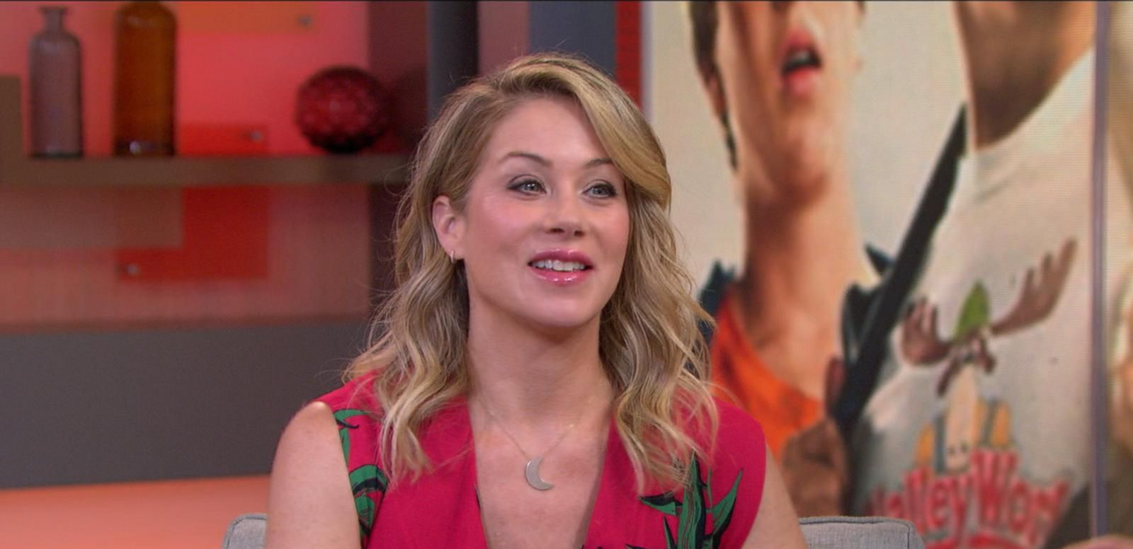 VIDEO: Christina Applegate Stars in Hilarious New 'Vacation' Movie