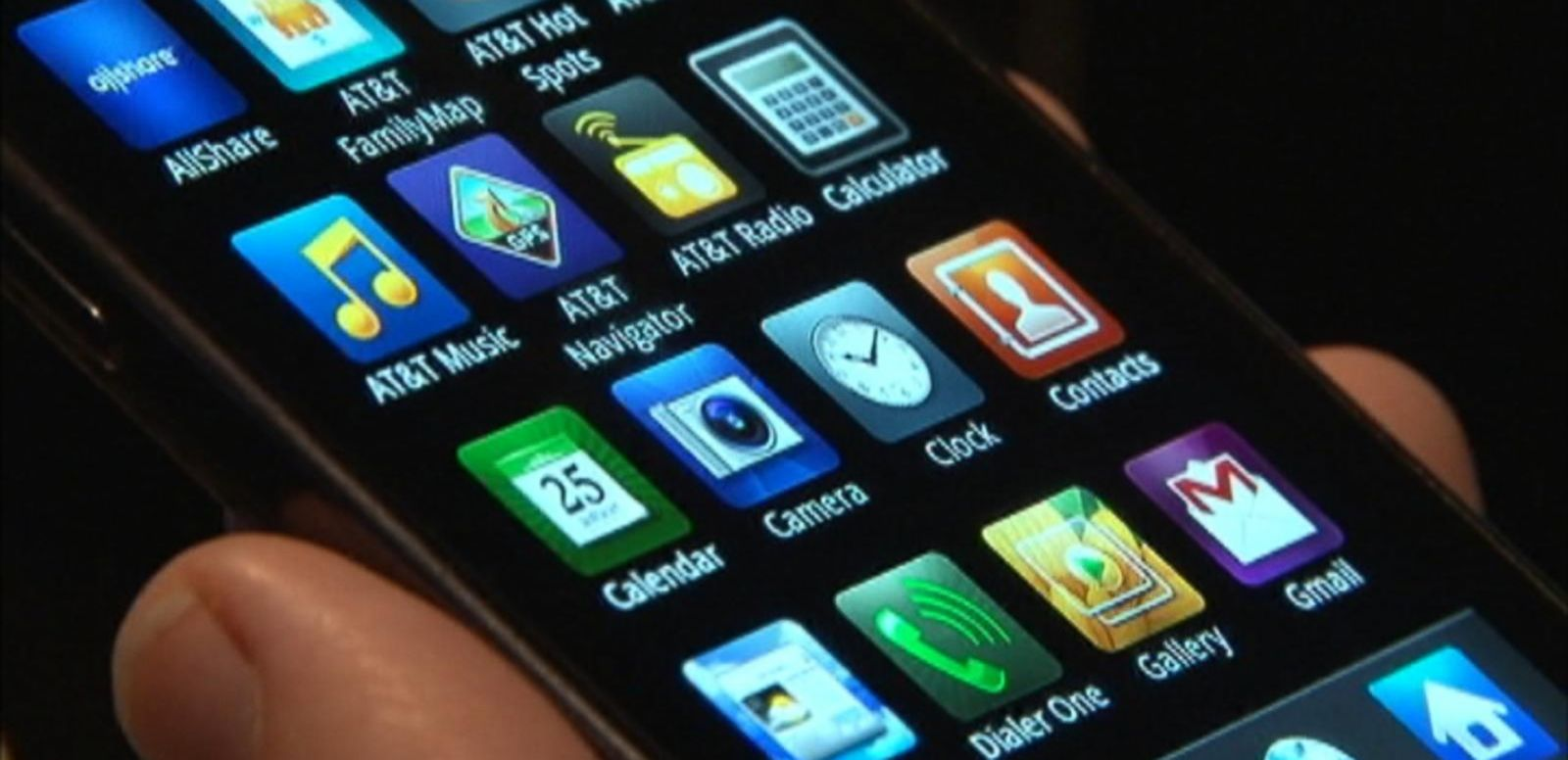 VIDEO: Android Devices May Be at Risk of Potential Software Vulnerabilities