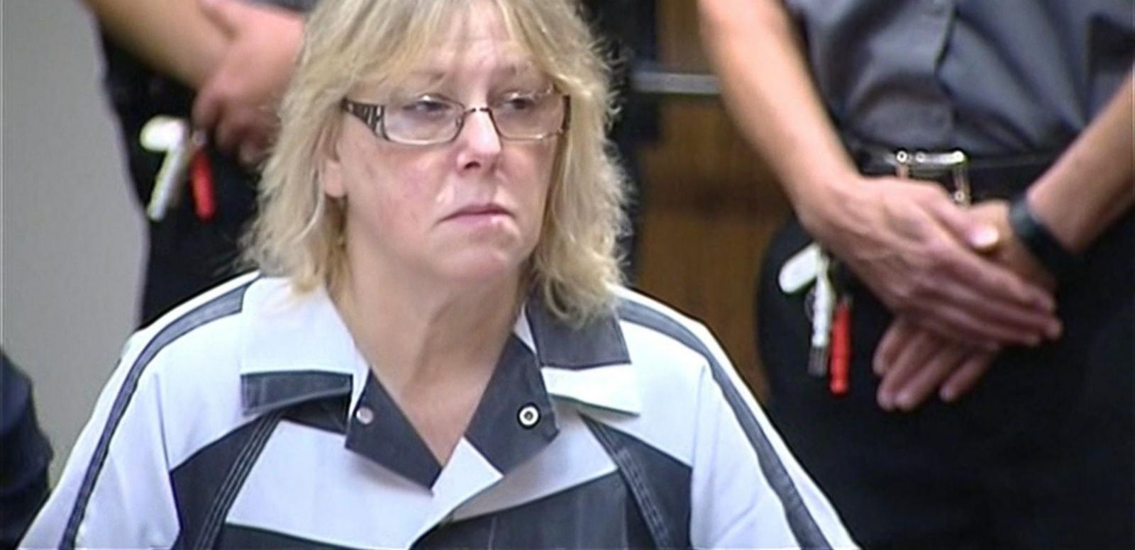 VIDEO: Reaction to Joyce Mitchell's Guilty Plea Emerges