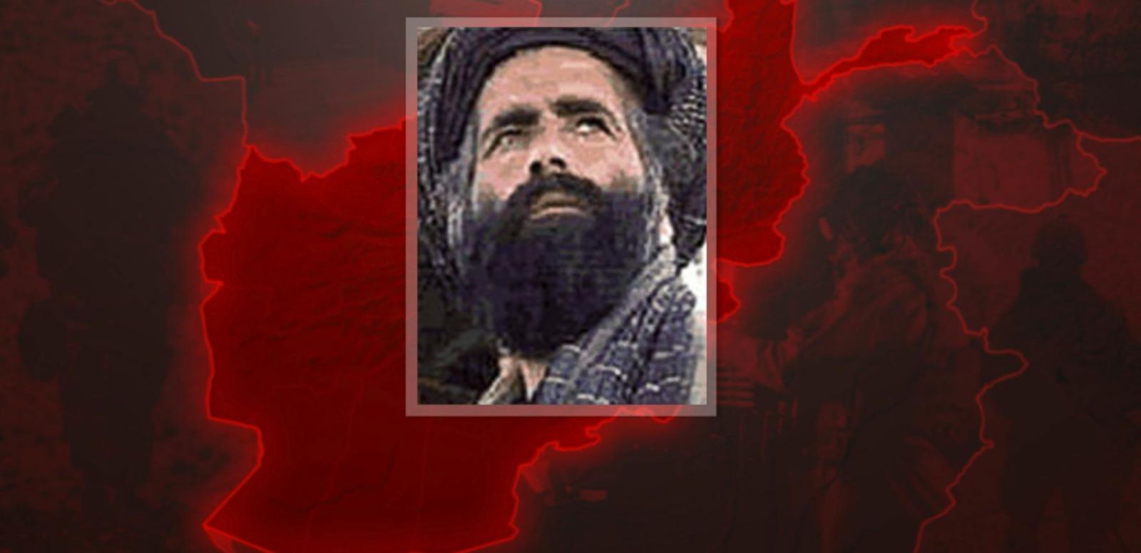 VIDEO: Afghan Officials: Taliban Leader Mullah Omar Dead