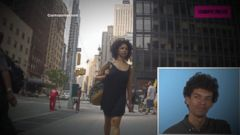 VIDEO: New Catcalling Video Reveals What Its Like to Be a Woman