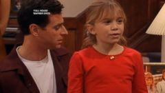 VIDEO: Olsen Twins Reportedly Considering Fuller House Cameo