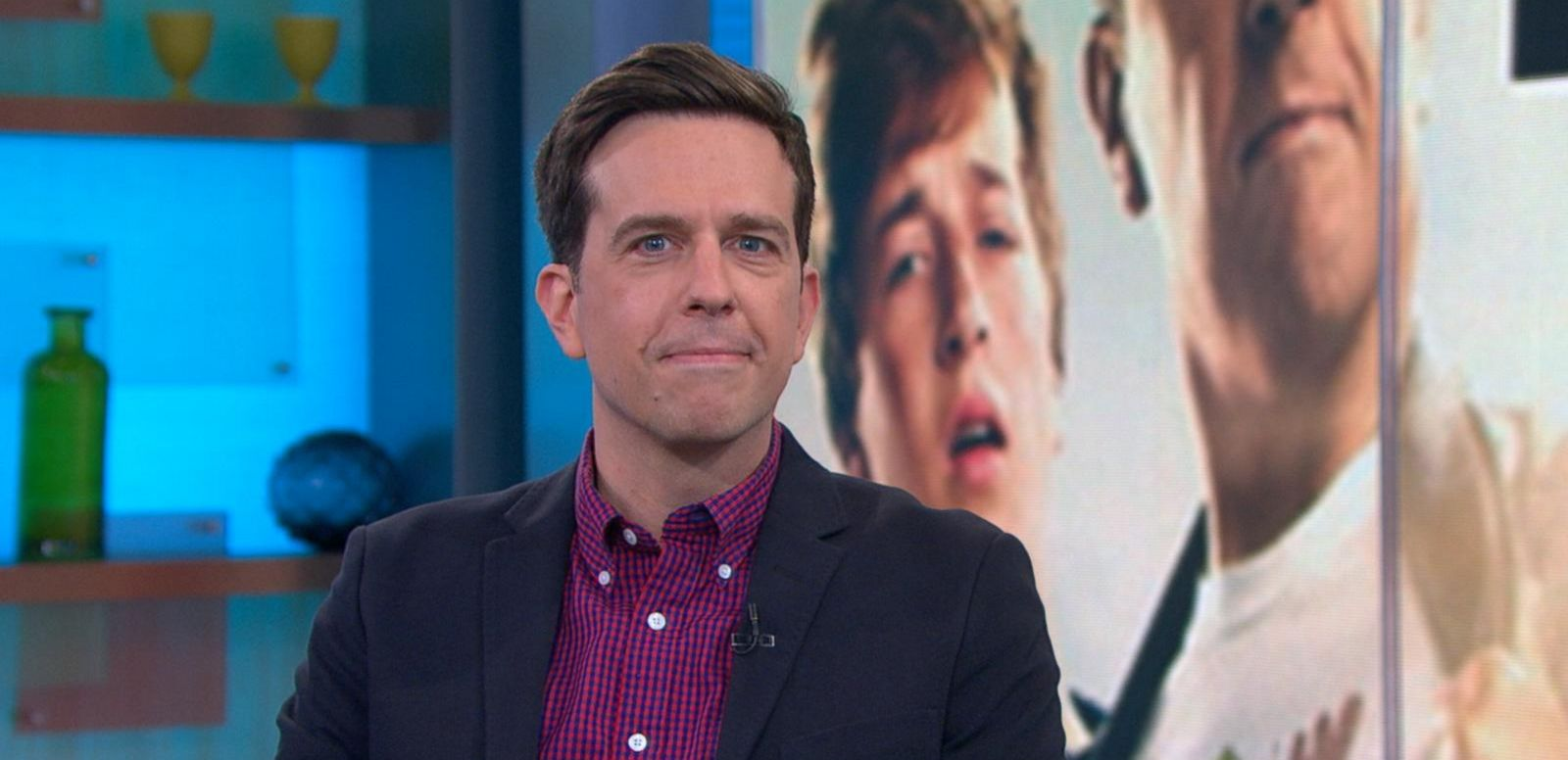 VIDEO: Ed Helms Is the Grown Up Rusty Griswold in 'Vacation'