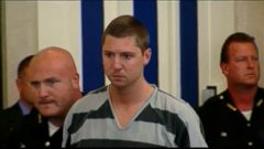 VIDEO: Police Officer Ray Tensing, who is accused of murdering Samuel DuBose during a traffic stop in Cincinnati, was arraigned in court today.