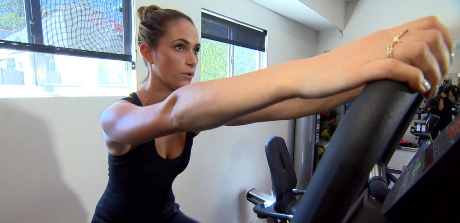 VIDEO: The 10-20-30 Workout