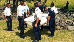 VIDEO: GMA 07/30/15: Debris Found on Madagascar Shore Believed to be Part of Boeing 777
