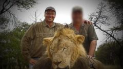 VIDEO: Walter Palmer Wanted by Zimbabwe Authorities for Questioning