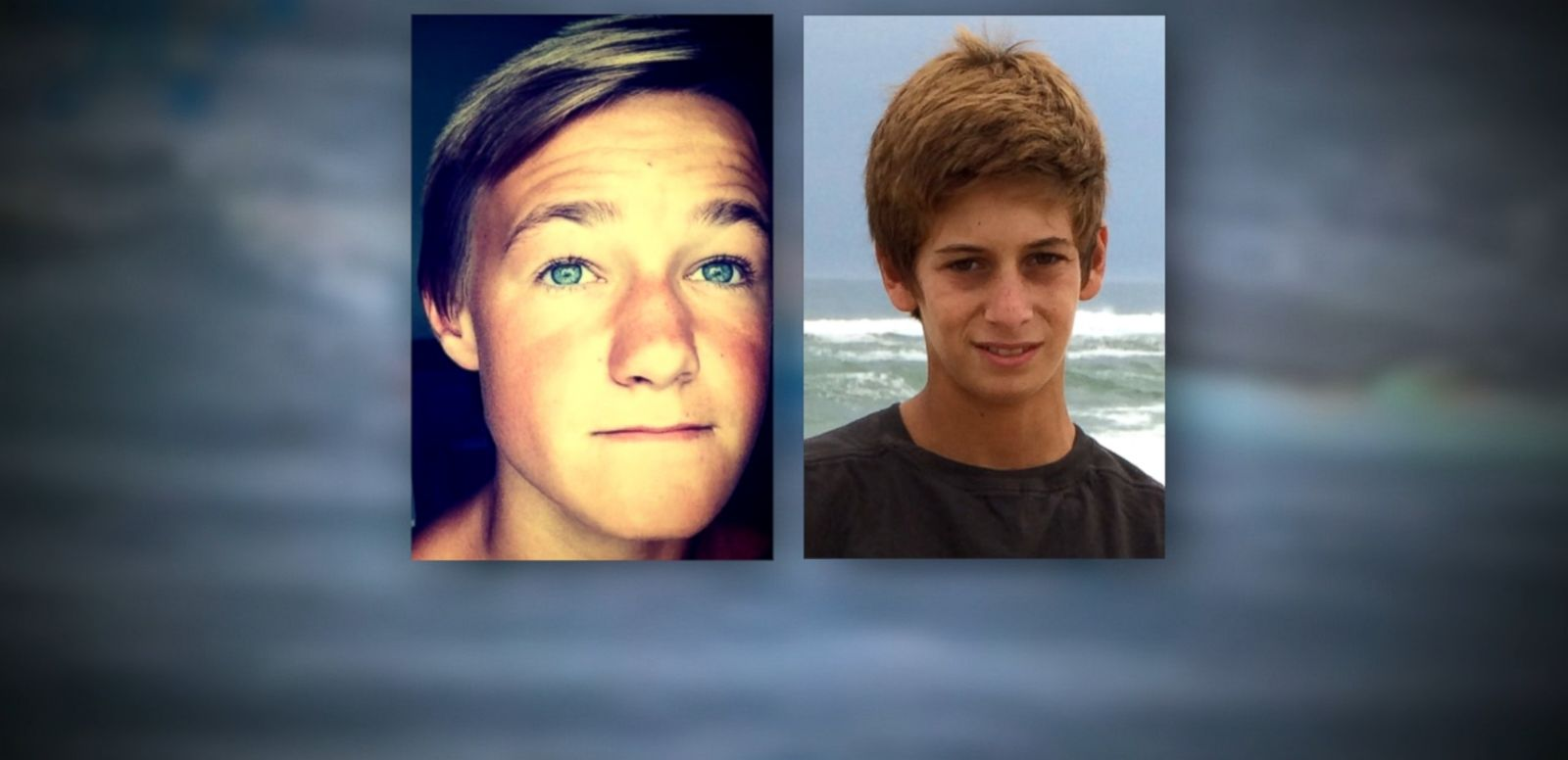 VIDEO: The search for Austin Stephanos and Perry Cohen, both 14, will be suspended at sunset tonight, Capt. Mark Fedor, of the Coast Guard's 7th District in Miami, said at a news conference today.