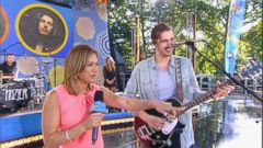 VIDEO: Hozier Discusses His Inspiration and Rise to Stardom