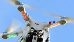VIDEO: GMA 08/01/15: FAA Investigating New Drone Incidents at JFK Airport
