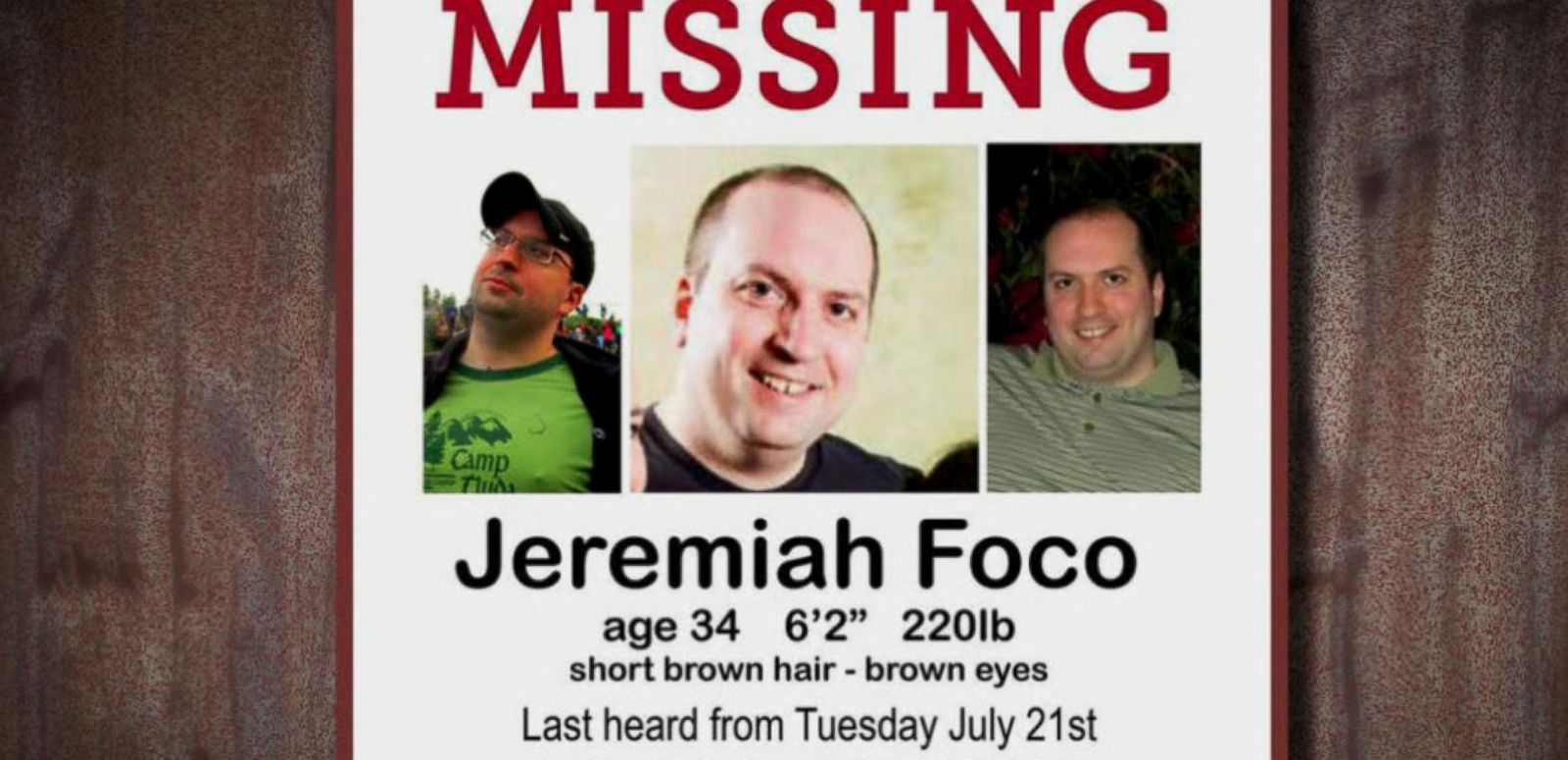 Search Intensifies for Missing Seattle Software Engineer