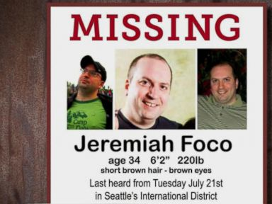 Family Seeks Answers to Seattle Man???s Mysterious Disappearance