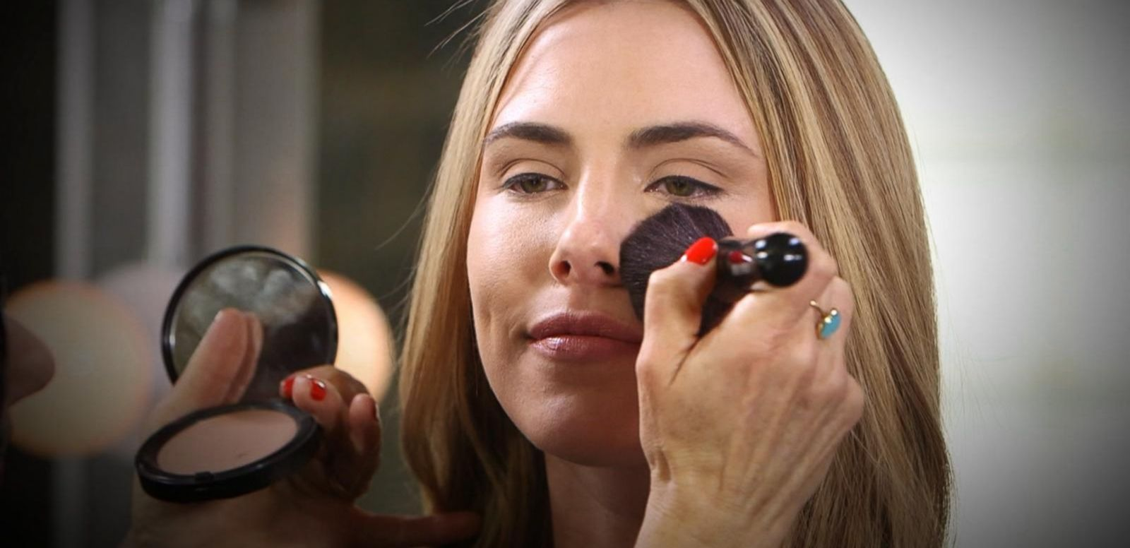 VIDEO: Bronzer 101: Bobbi Brown's Beauty Secret