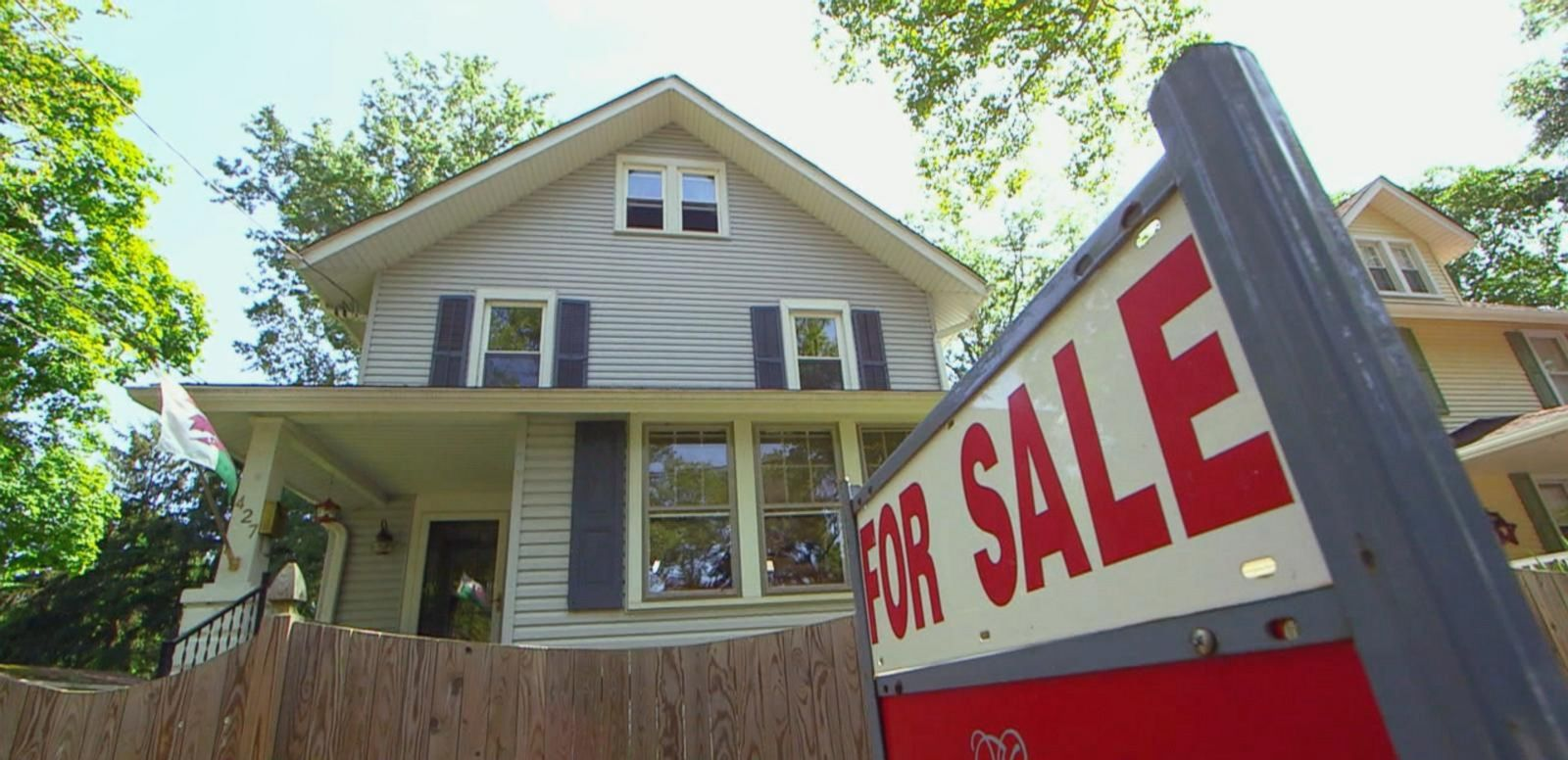 VIDEO: 'GMA' on the Money: Home Improvement