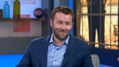 VIDEO: The Gift Star Joel Edgerton Talks Summer Thriller