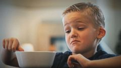 VIDEO: Could Picky Eating in Children Be Something Serious?