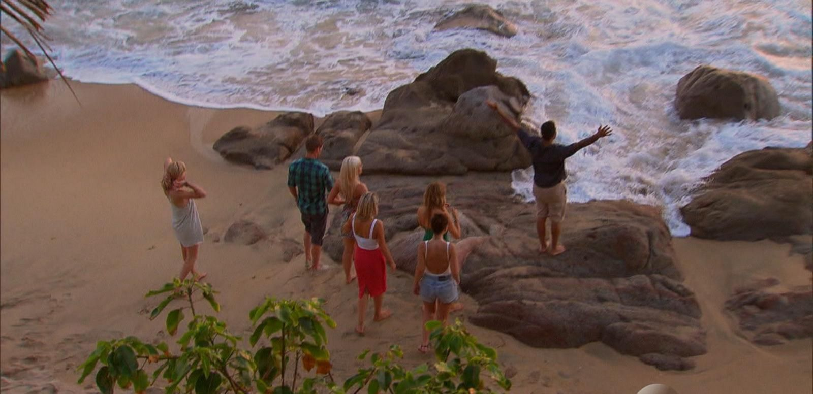 VIDEO: Behind the Scenes of 'Bachelor in Paradise'