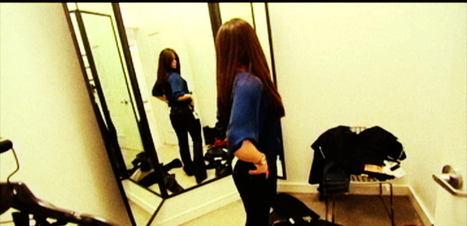 VIDEO: Super-Shopping Secrets: Trusting the Dressing Room