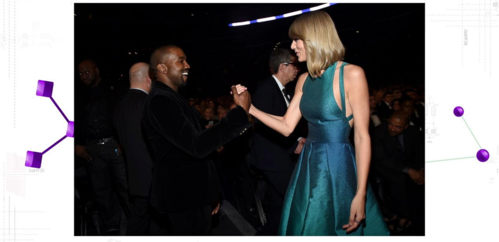 VIDEO: Taylor Swift Says Her Friendship With Kanye West Was 'Important' to Jay Z