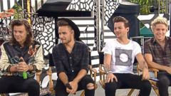 VIDEO: One Direction Excited About New Projects, Talks Latest Single