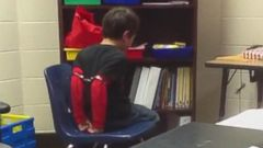 Kentucky Sherriff Used Handcuffs on Misbehaving 3rd-Grader