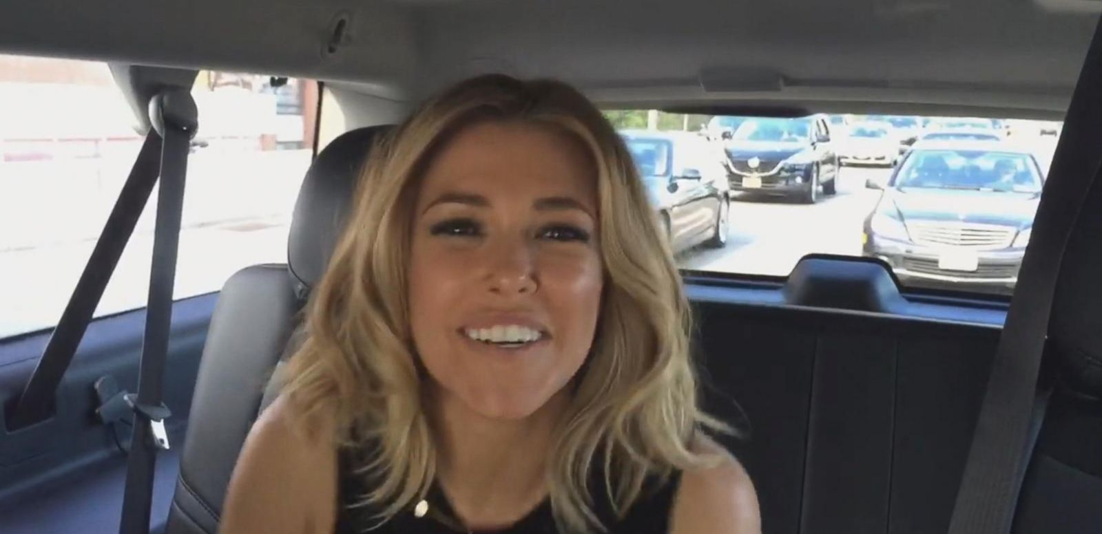 VIDEO: Rachel Platten's Message to Cancer-Stricken Girl