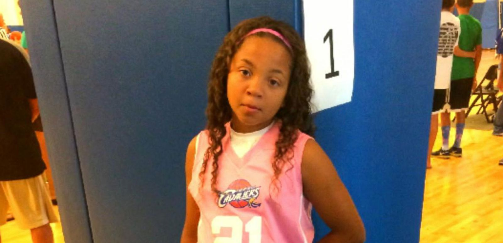 VIDEO: Youth Basketball Team Disqualified Because of Girl on Roster