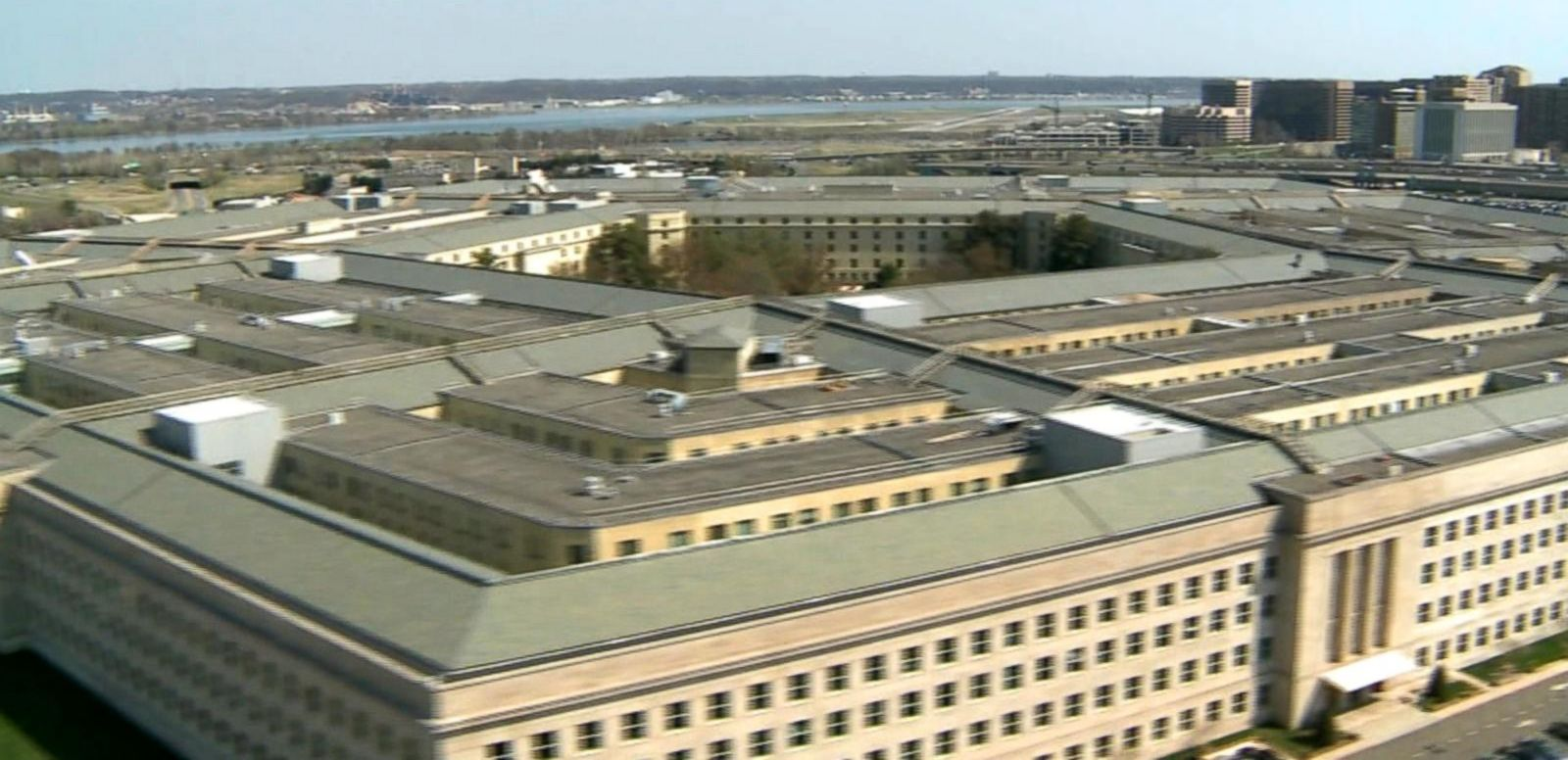 VIDEO: Top Military Leaders Email Accessed by Unknown Hackers
