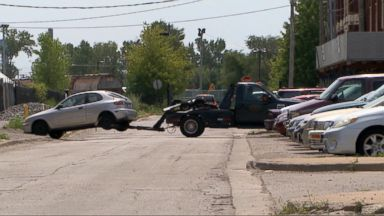 VIDEO: Getting Your Legally Parked Car Back After It Was Towed