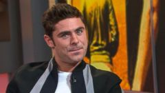 VIDEO: Zac Efron Discusses We Are Your Friends
