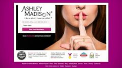 VIDEO: Ashley Madison Offers Reward for Hackers Identity