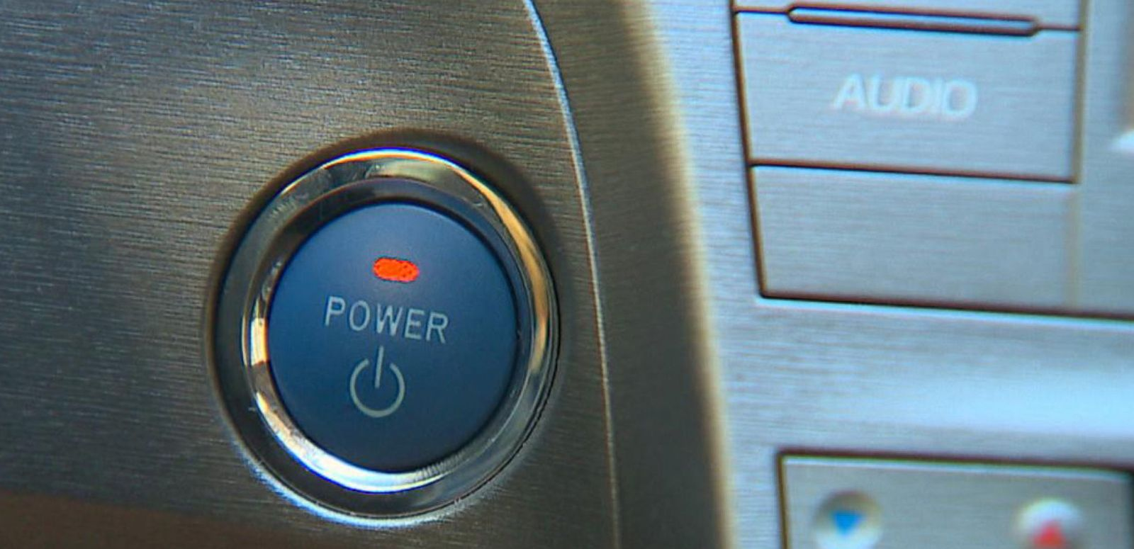 VIDEO: New Lawsuit Alleges Keyless Ignitions Can Be Deadly
