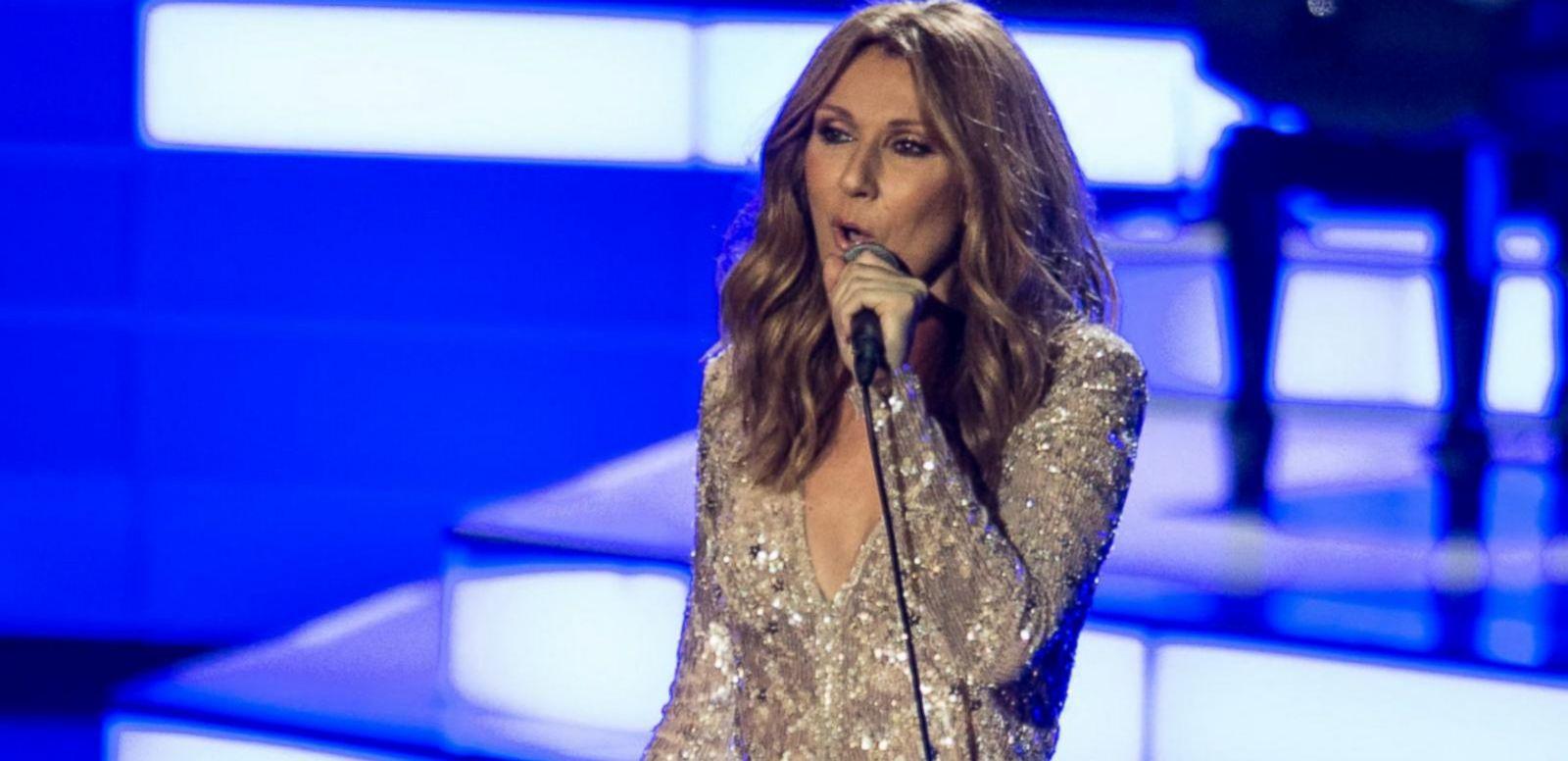 VIDEO: Celine Dion's Emotional Return to the Las Vegas Stage