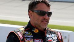 VIDEO: Tony Stewart Responds to Kevin Ward Jr.s Familys Civil Suit