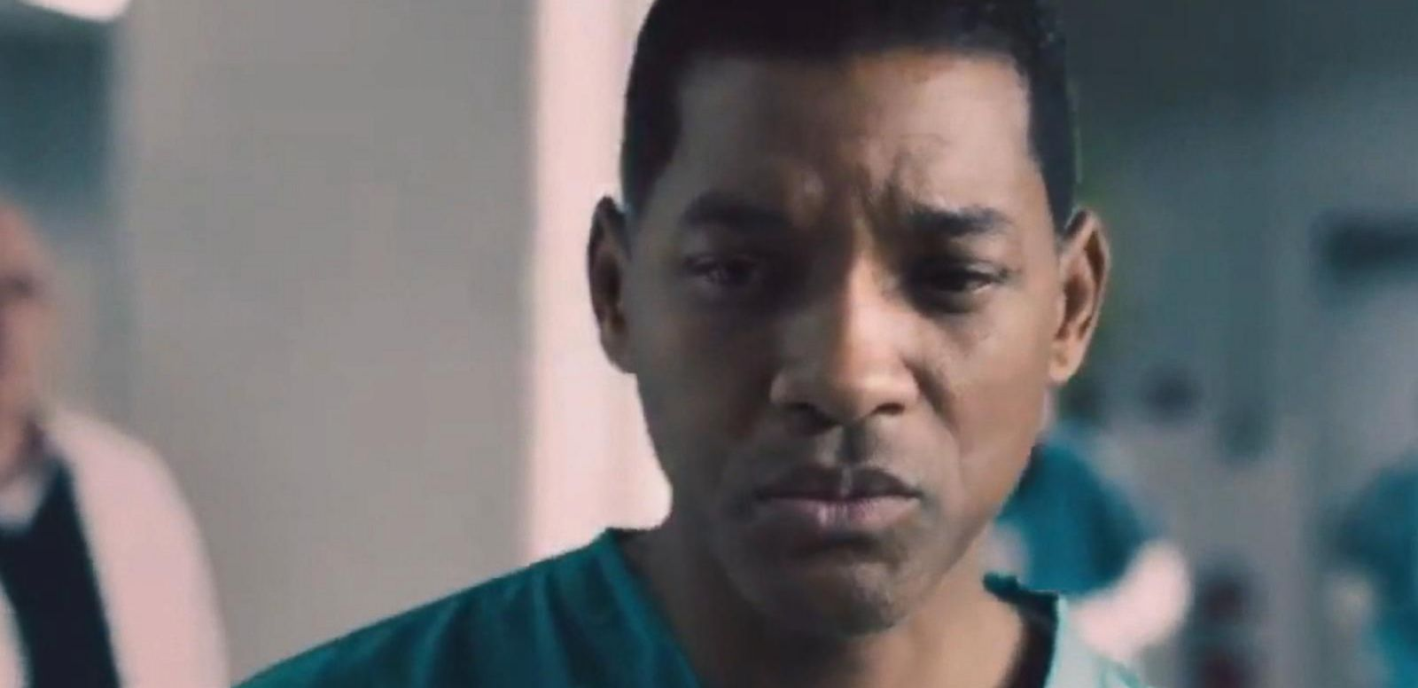 VIDEO: Will Smith Wows in 'Concussion' Trailer, Matthew McConaughey's New Leading Lady and More in Pop News: