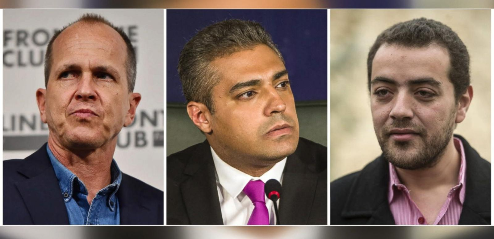 VIDEO: Al-Jazeera Reporters Get 3 Years in Prison for 'Spreading False News' in Egypt