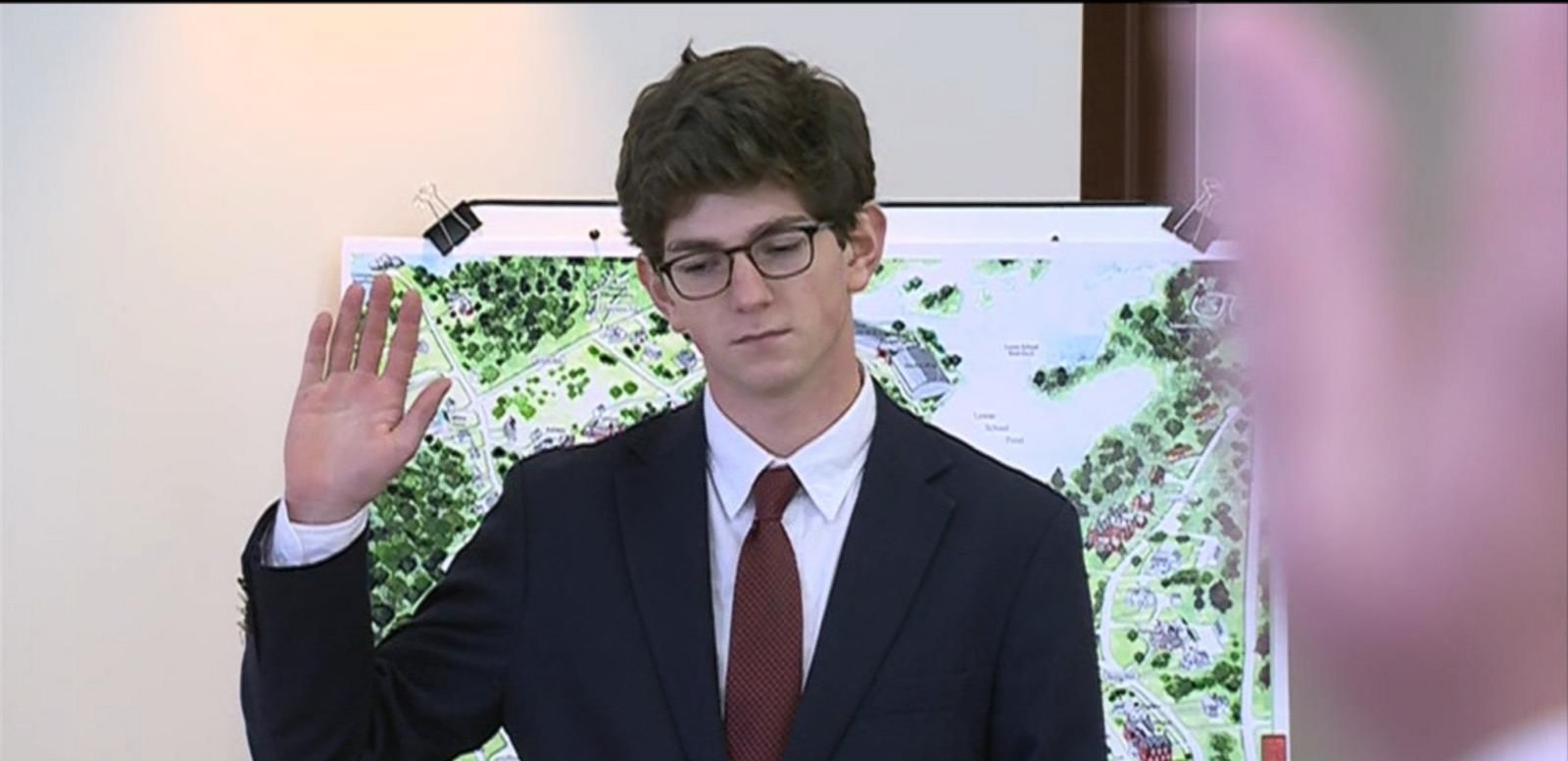 VIDEO: Owen Labrie's Lawyers Could Appeal Sexual Assault Verdict