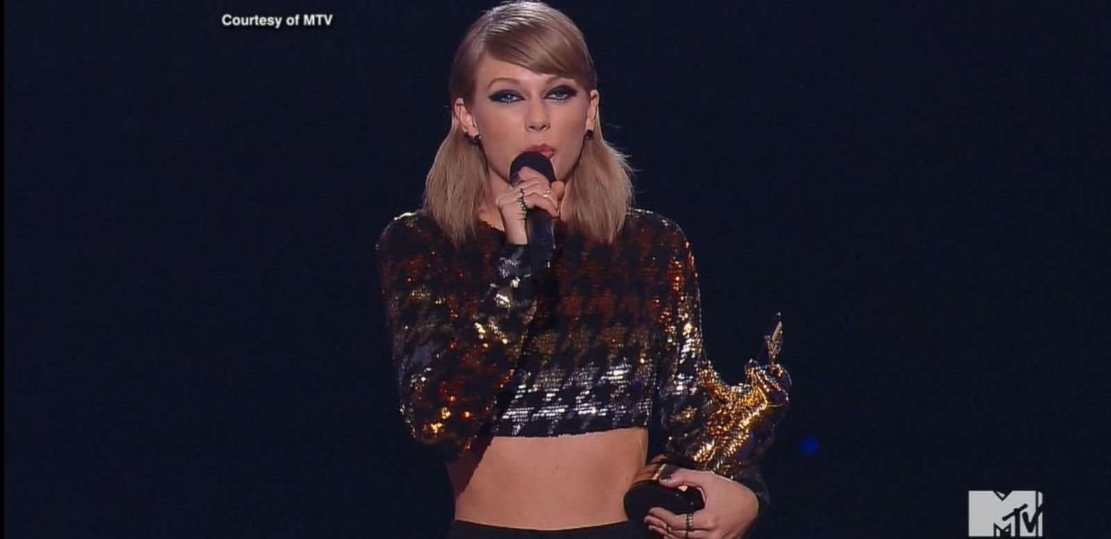 VIDEO: MTV's Video Music Awards: The Biggest Moments of the Night