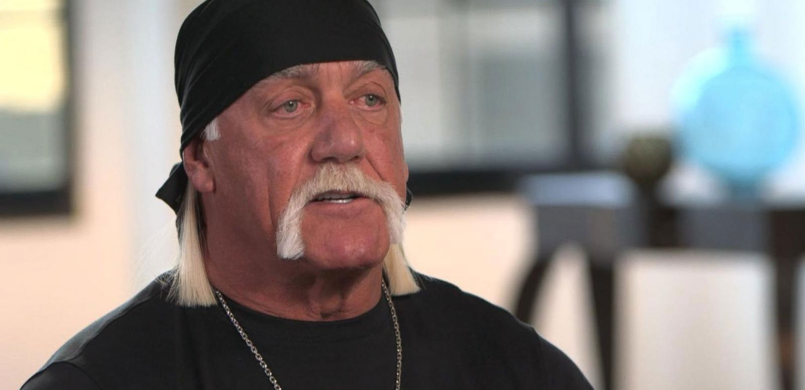 VIDEO: Hulk Hogan Discusses WWE Firing and Addresses Racist Comments