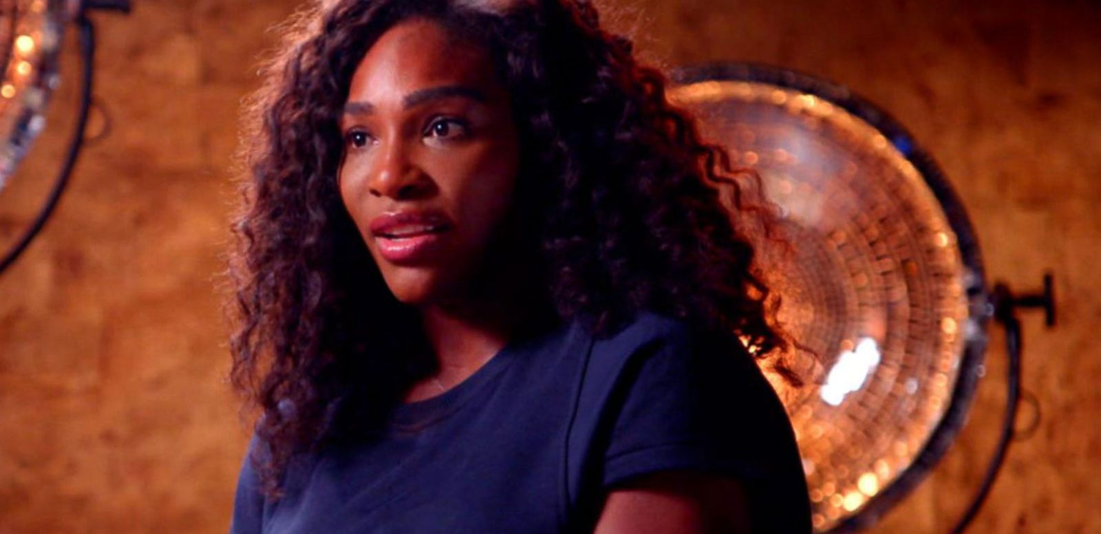 VIDEO: Serena Williams Seeks to Make History at US Open