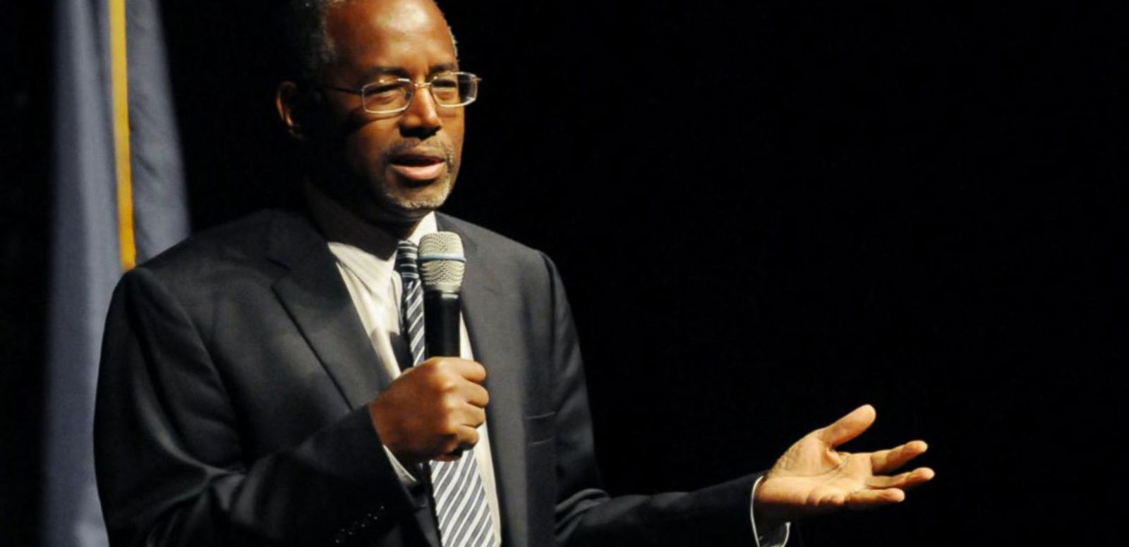 VIDEO: Explaining Dr. Ben Carson's Popularity in Iowa