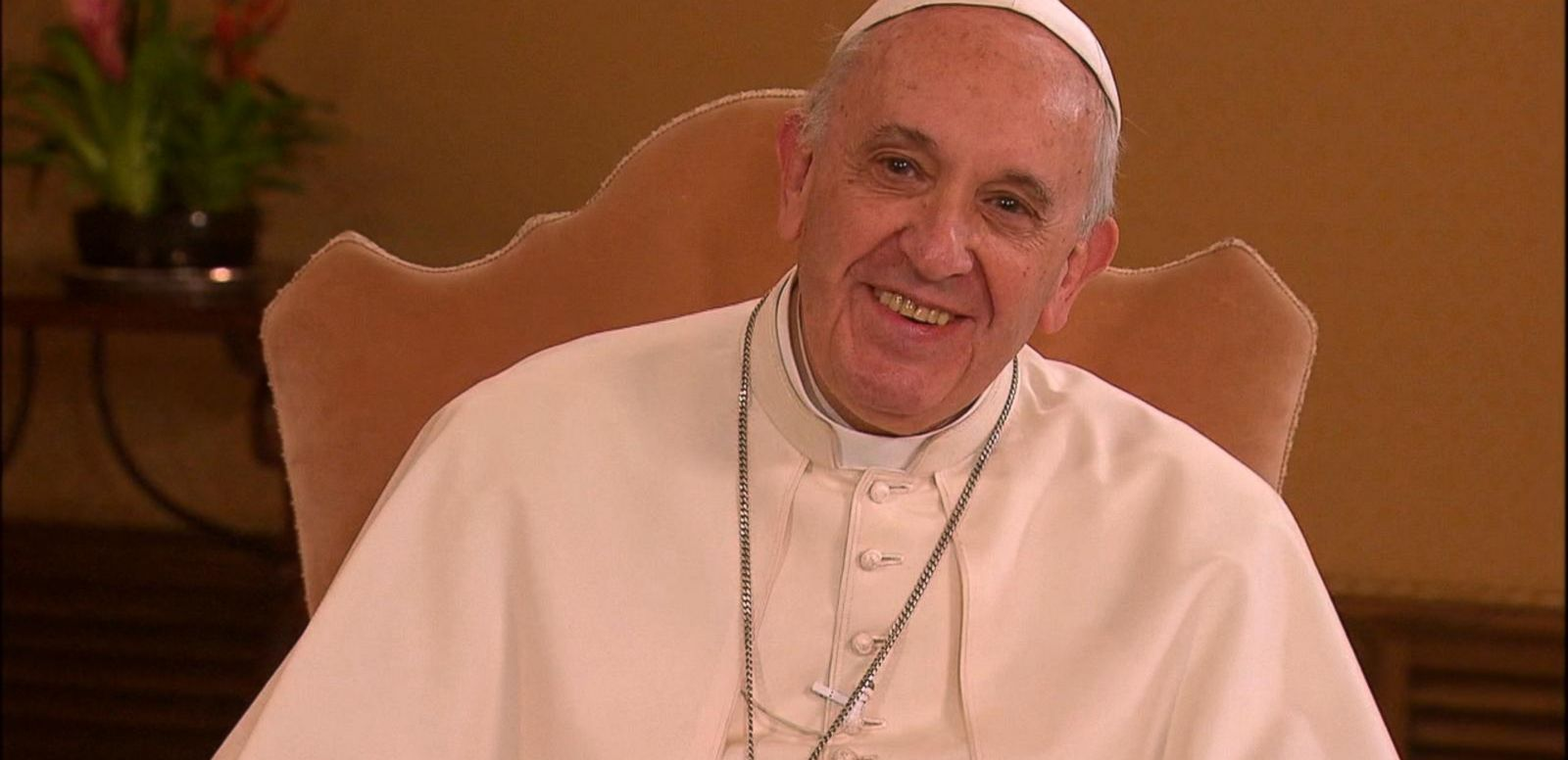 VIDEO: Pope Francis Tackles Potentially Sensitive Issues at Virtual Meeting