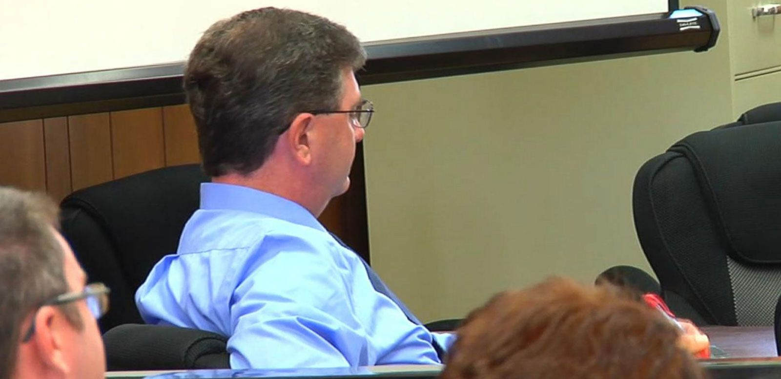VIDEO: Jury Set to Deliberate in Tennessee Neighbor Shooting Case
