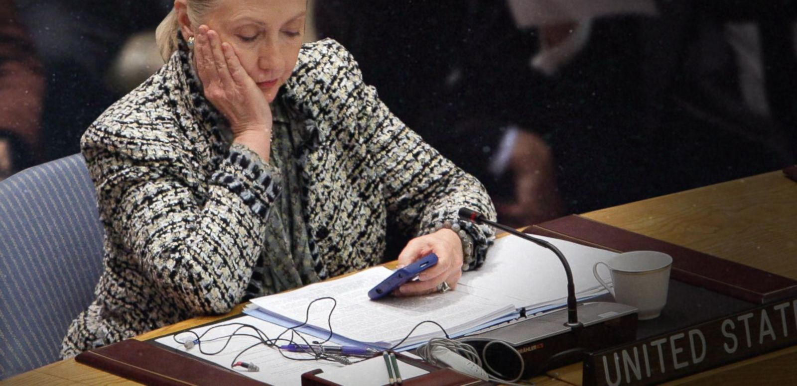 VIDEO: State Department Release 7000 More of Hillary Clinton's Emails