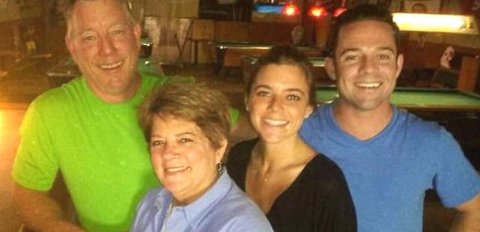 VIDEO: Kate Steinle's Family Files Suit Against San Francisco, Federal Officials