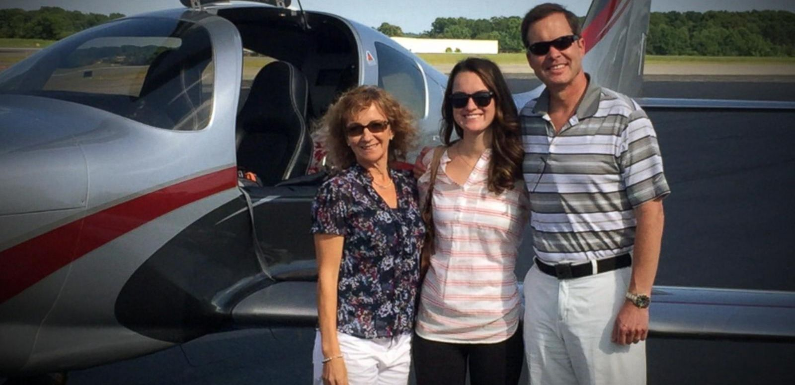 VIDEO: Florida Couple Recounts Surviving a Fiery Plane Crash in the Everglades