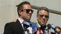 VIDEO: The Steinle family will be suing the San Francisco Sheriff, ICE and the US Bureau of Land Management following the murder of their daughter allegedly by an undocumented immigrant.