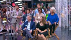 VIDEO: Paula Deen, Tamar Braxton Join Dancing Season 21 Celebrity Cast