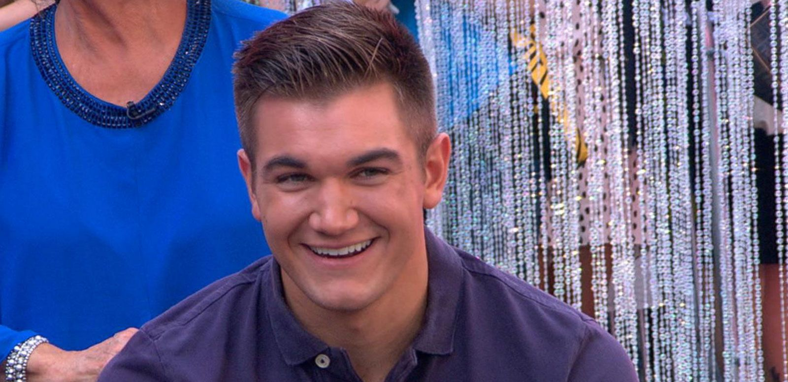 VIDEO: American Train Hero Alek Skarlatos Will Compete on 'Dancing With the Stars'